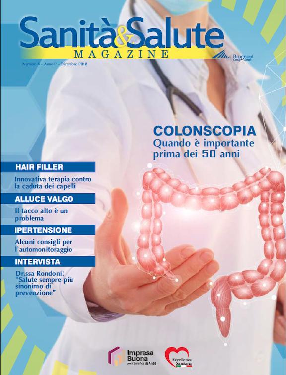 Brugnoni-Group-Sanità-Copertina-Magazine-n.4-anno-2-Dicembre -2018
