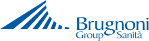 Logo Brugnoni Group Sanità