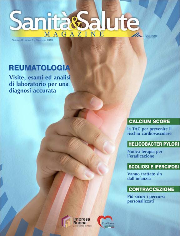 Brugnoni-Group-Sanita-Copertina-Magazine-n.3-anno-3-Dicembre-2019
