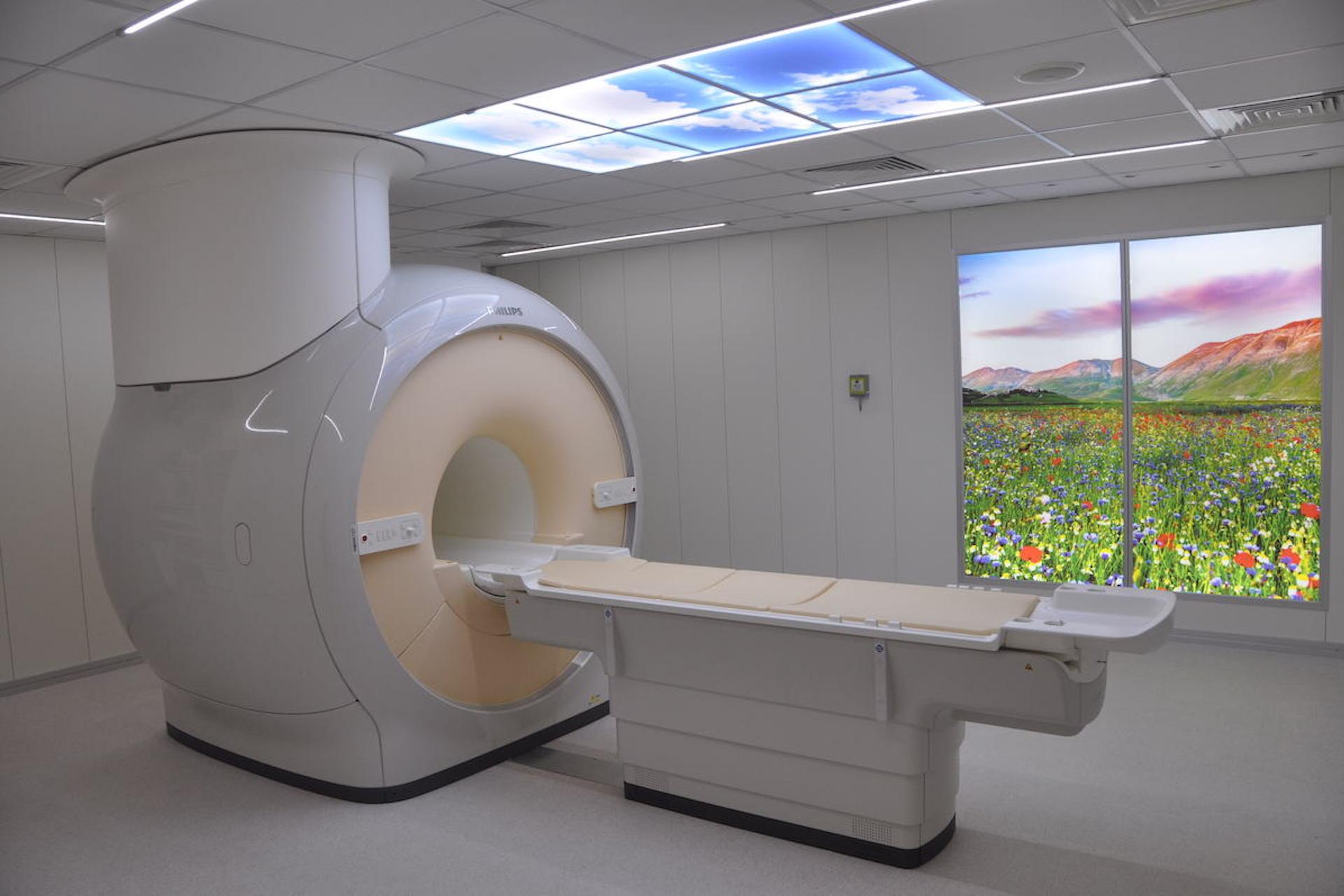 La Risonanza Magnetica ora esegue la biopsia alla prostata