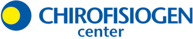 Logo Chirofisiogen Center